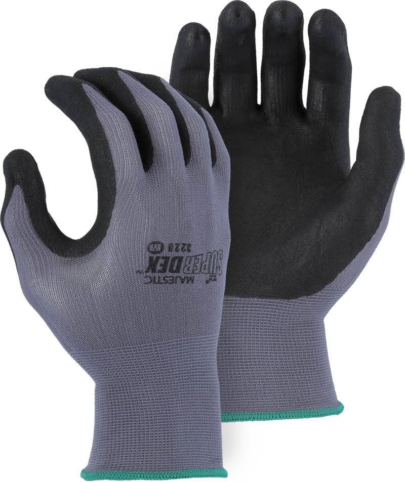 Nitrile Coated Work Gloves For Sale Palmflex