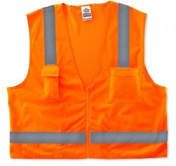 Ergodyne Glowear 8249Z Orange