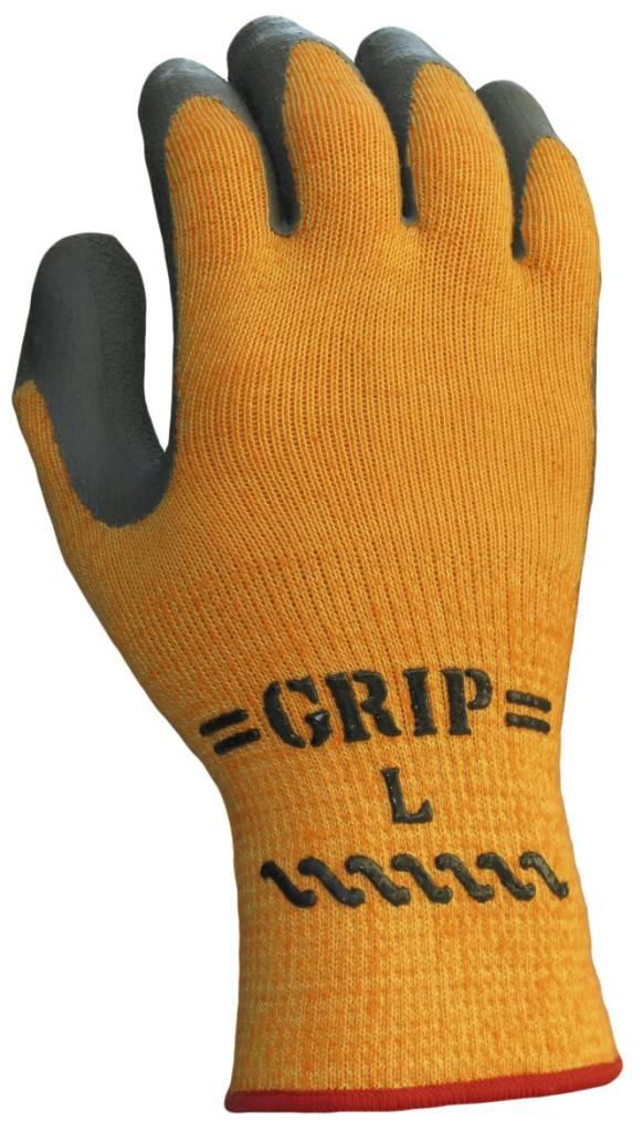 Showa Atlas 454 Insulated Gloves Palmflex