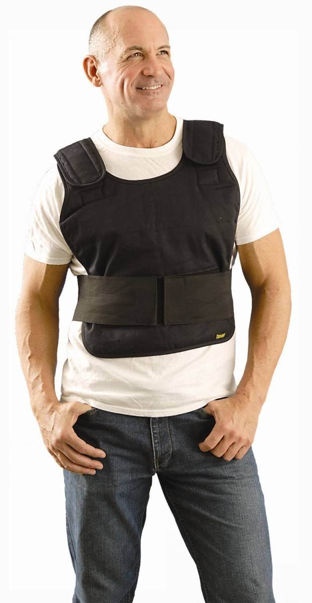 Occunomix Pc Vvfr Fr Phase Change Cooling Vest Palmflex