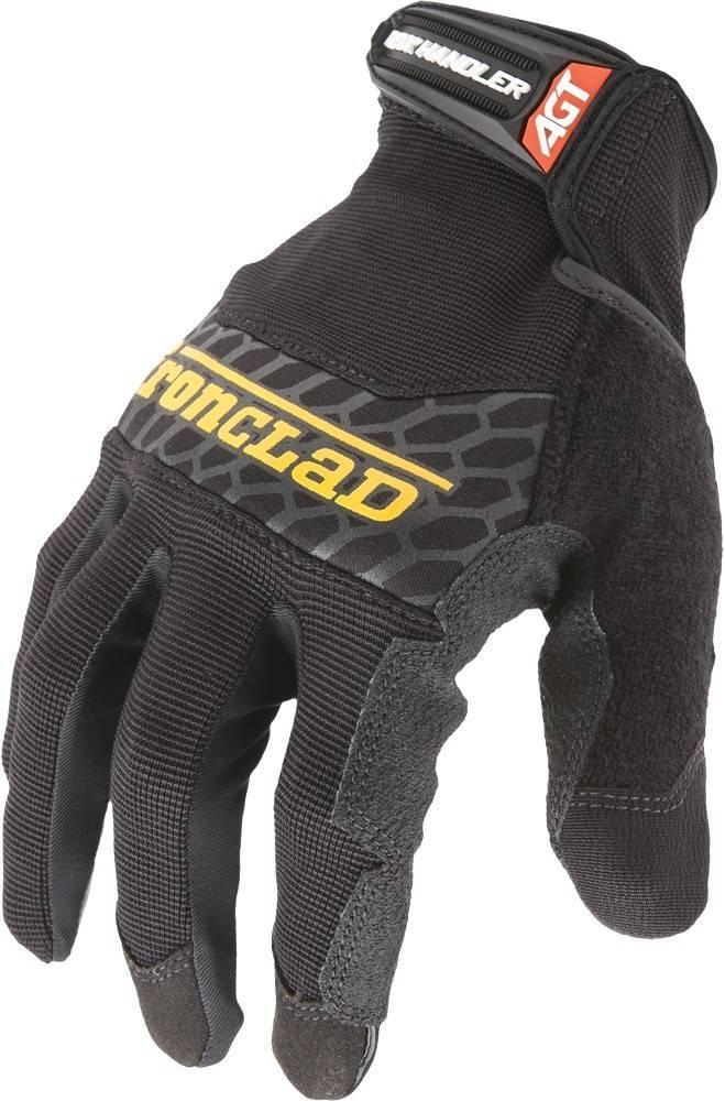 Ironclad Box Handler Gloves 1 Ultimate Grip Glove