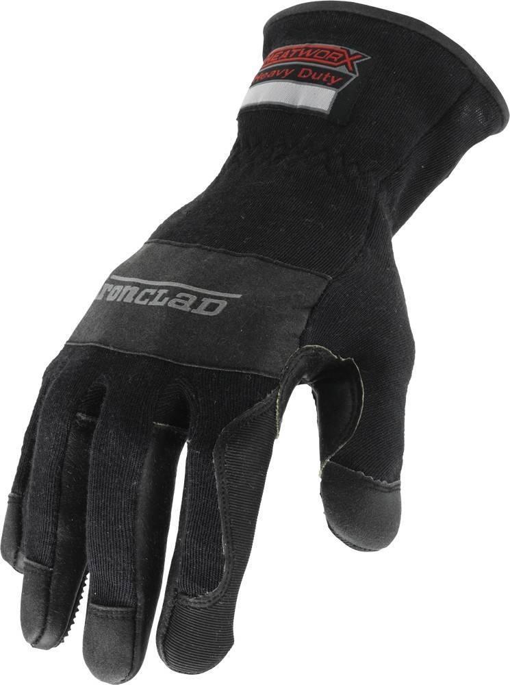 Ironclad Heatworx Heavy Duty 600 Degrees F Gloves Palmflex