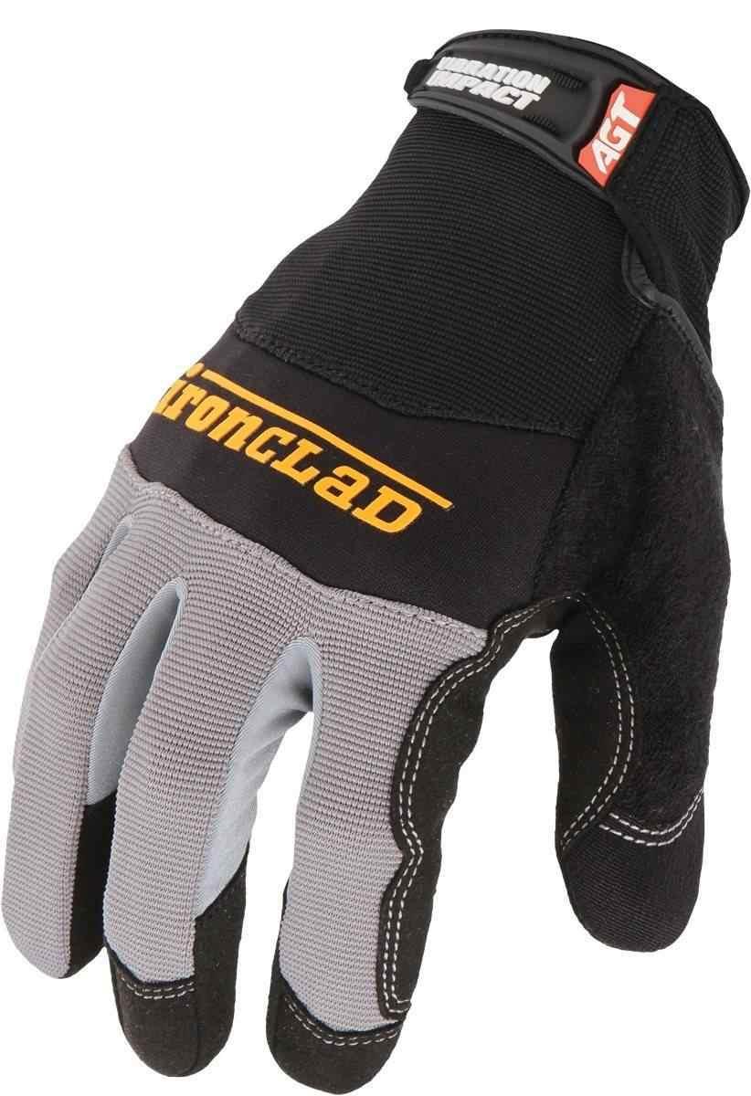 Ironclad Vibration Impact Gloves Palmflex