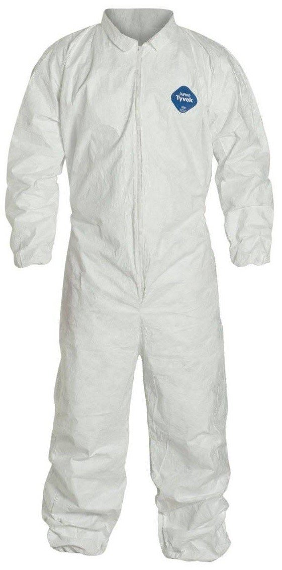 Palmflex Gt Coveralls Gt Dupont Tyvek Coveralls Ty125 Case