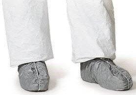 Dupont Tyvek Waterproof Shoe Covers Palmflex