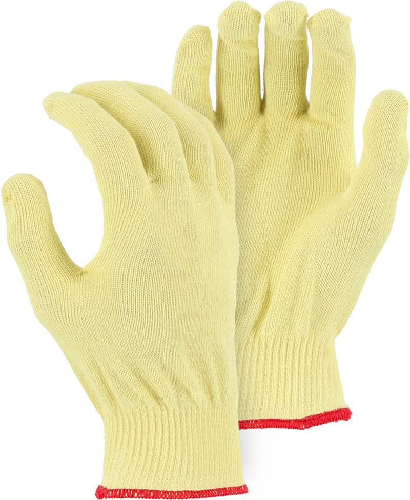 Majestic 3117 Lightweight Kevlar Knit Gloves Dozen