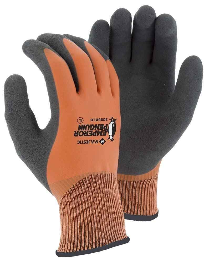 Majestic 3398 Dlo Emperor Penguin Winter Gloves With