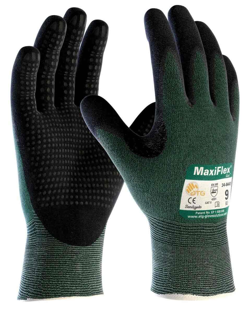 Pip Maxiflex 34 8443 Cut Resistant Gloves Cut Level 3