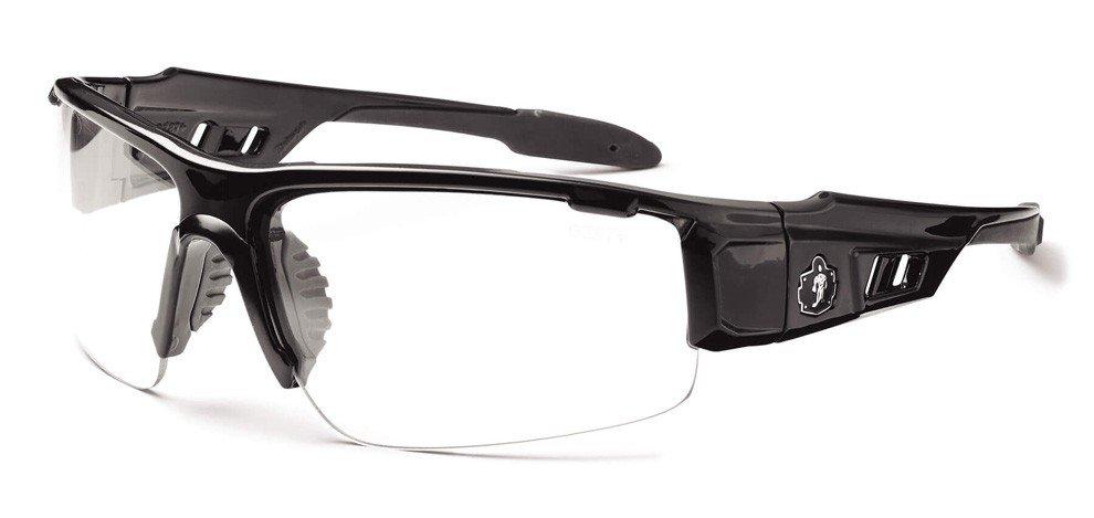 Ergodyne Lens Clear with Fog-Off
