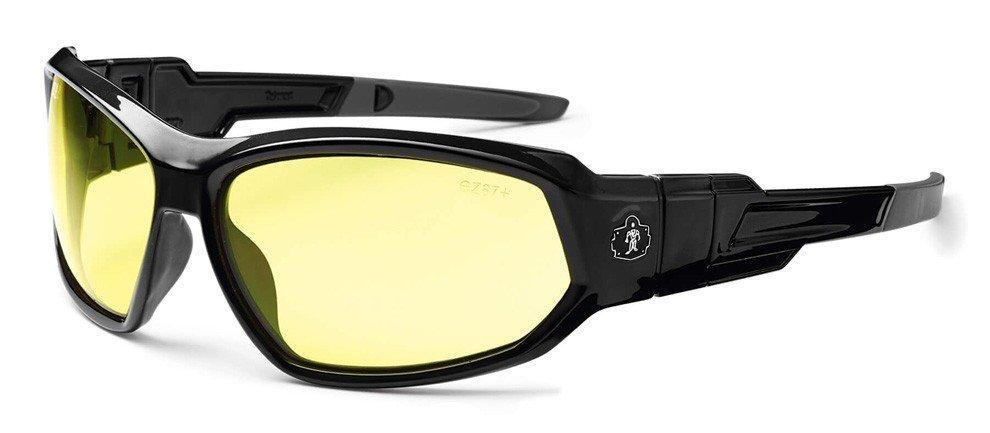 Ergodyne Lens Yellow