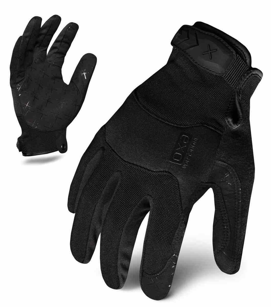 Ironclad Tactical Pro Black