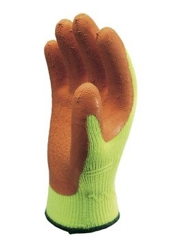 Showa Atlas Hi Vis Grip 317 Gloves