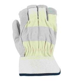 Majestic 1800 Split Cowhide Gloves