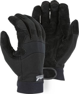 Majestic 2120 Calfskin Gloves