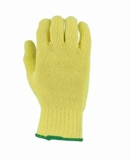 Majestic 3118 Medium Kevlar Knit Gloves - Dozen - Made in USA
