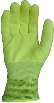 Chilly Grip A319 Water Resistant Hi-Vis Heavyweight Thermal Lined Work Gloves