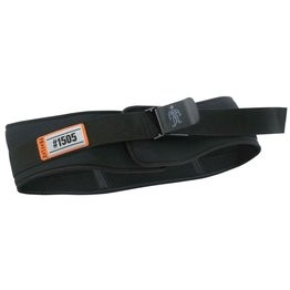 Ergodyne Proflex 1505 Low Profile Weight Lifters Back Support