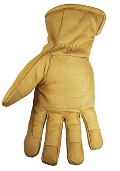 Youngstown FR Waterproof Ultimate Gloves with Kevlar Cut Level 2
