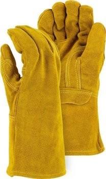 Majestic 1514S Flame Resistant Kevlar Gloves