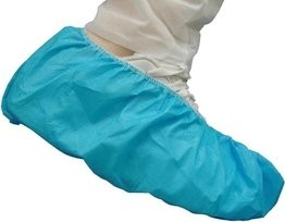 SafeTrack High Traction Waterproof Shoe Covers # 537782