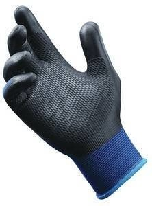 Showa Atlas Ventulus 380 Nitrile Foam Coated Palm Gloves