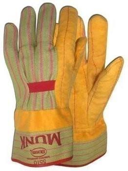 Boss 5510 Munk Chore Gloves
