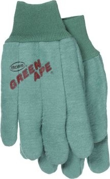 Boss Green Ape Gloves