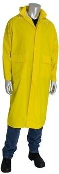 "PIP Falcon 205-300 FR Treated Raincoat 2 Piece 48"""