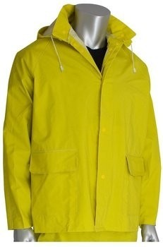 PIP Falcon 205-370 FR Treated Premium Rainsuit with Jacket
