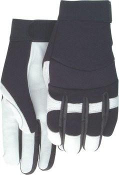 Majestic 2153 White Eagle Gloves