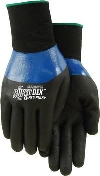 Majestic 3237 SuperDex SuperGrip Gloves