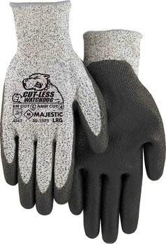 Majestic 35-1575 HPPE Cut Level 5 Gloves