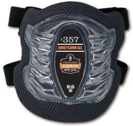 Ergodyne ProFlex 357 Short Cap Lightweight Gel Knee Pads