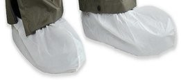 West Chester 3713 PosiWear UB Chemical & Water Resistant Shoe Covers