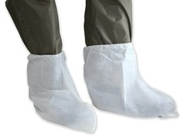"West Chester 3714 PosiWear UB Chemical & Water Resistant 18"" Boot Covers"