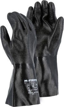 Majestic 4003 Neoprene Rib Finish Gloves