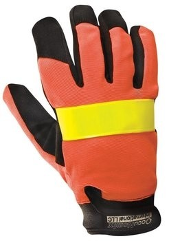 Occunomix High Visibility Cold Weather Gloves