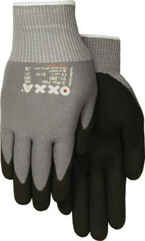 Majestic 51-290 OXXA X-PRO-Flex Foam Nitrile Palm Gloves