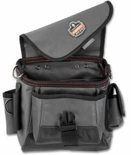 Ergodyne Arsenal 5516 16-Pocket Aerial Tool Pouch