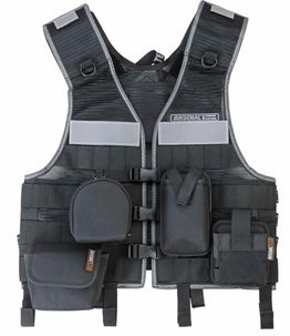 Ergodyne Arsenal 5590 Molle Tool Vest for Mining