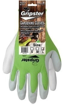 """Global Glove """"Atlas 370 Style"""" 570T Gripster Nitrile Dipped Gloves in 4 Assorted Colors"""