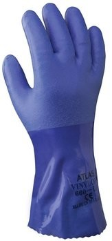Showa Atlas 660 Vinylove Gloves