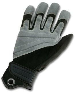 Ergodyne Proflex 740 Fire & Rescue Rope Gloves