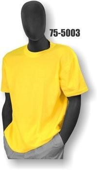 Majestic 75-5003/5004 Hi Vis Short Sleeve Shirt- NON ANSI