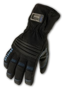 Ergodyne Proflex 819WP Thermal Waterproof Gloves with Gauntlet