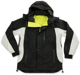 Ergodyne GloWear 8360 Reversible Hi Vis Work Jacket