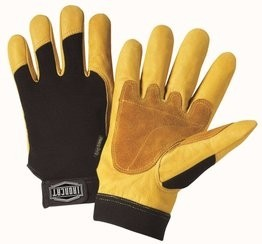 West Chester Pro Series Heavy Duty Cowhide Gloves