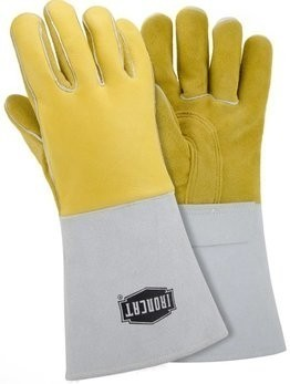 West Chester Top Grain Elk Welding Gloves