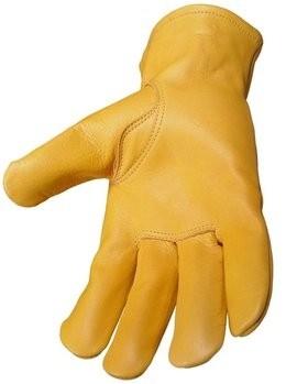DeWalt DPG31 Goatskin Driver Gloves