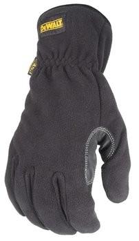 DeWalt DPG740 Mild Condition Fleece Cold Weather Work Gloves